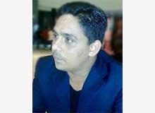 Mr.Saqib Ali Syed